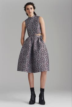 Markus Lupfer - Pre-Fall 2015 - Look 11 of 30