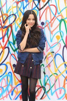 That a  fabulous style Jenna