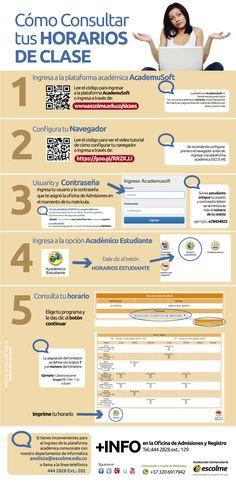 @Escolmeeduco¿Ya sabes cómo consultar tus horarios de clase? Da clic aquí para saber más:http://goo.gl/UE8lme