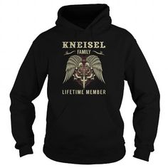 KNEISEL Family Lifetime Member - Last Name, Surname TShirts