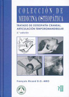 Se es membro da Universidade de Vigo podes solicitalo a través desta páxina http://www.biblioteca.uvigo.es/biblioteca_gl/servizos/coleccions/adquisicions/ Tratado de osteopatía craneal. - F. Ricard. - Medos. - 2014. - 120€