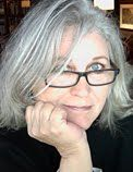 Blogger Kim Carney. Grey Curly Hair, Short Grey Hair, Hair Today Gone Tomorrow, Silver Foxes, Ageless Beauty, Going Gray, Platinum Blonde, Aging Gracefully, Silver Hair