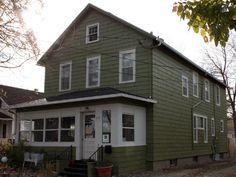 exterior paint colours. Black Bedroom Furniture Sets. Home Design Ideas