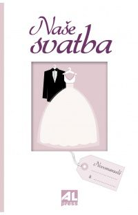 #alpress #knihy #album #svatba Nasa
