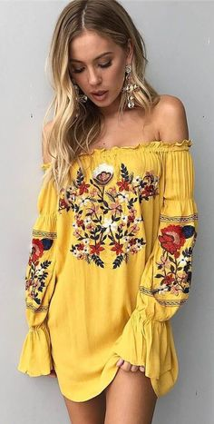 29 Super Cute Off The Shoulder Outfits