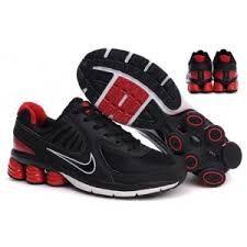 Find Men s Nike Shox Shoes Black Red White Online online or in  Jordanremise. Shop Top Brands and the latest styles Men s Nike Shox Shoes  Black Red White ... f661f2918