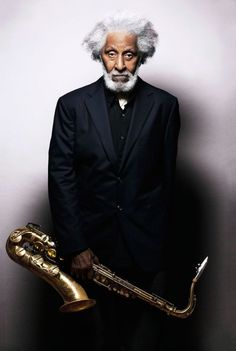 Sonny Rollins - Legend in the Genre of Jazz music, who continues to live on today