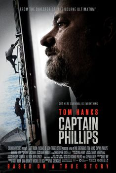 I just added the complete overview for the Captain Phillips to the film database on Enigmasmovies.com