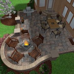 Inspiring easy back patio ideas tips for 2019 There is really simply the main thing relating to a remarkable patio region that makes a house feel that a real home. Counting on where you stay, an outdoor patio area is actually a vital component…