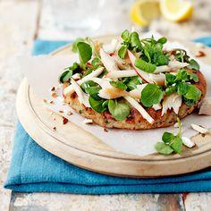 Zelfgemaakte Röstirondjes met makreel  - Jamie Oliver