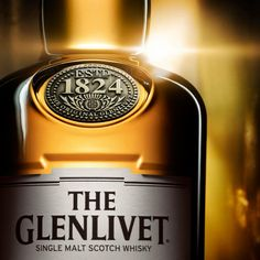 The Glenlivet single malt Scotch whisky  Aisha served Saul this on the overnight flight to London to meet Ptah and the London Board