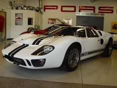 1966 Ford Superformance GT40
