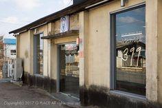 [168] 창고 개조형 카페 인테리어 / 50평 : 네이버 포스트 Coffee Crafts, Coffee Shop, Places, Interior, Outdoor Decor, Container, Home Decor, Branding, Storage