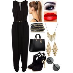 """Untitled #1576"" by hazzastyles19 on Polyvore"