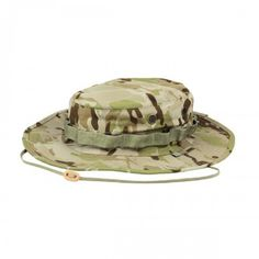 ae5d749736aa0 Tru Spec 3358 TRU MultiCam NYCO Rip-Stop Boonie Hat