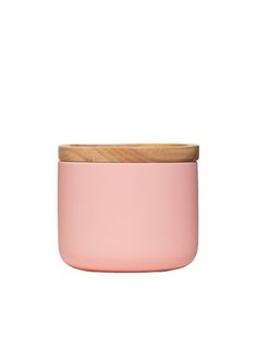 GE Small Canister Matt Pink Sale On, Canisters, Garden Pots, Branding Design, Kitchen, Pink, Garden Planters, Cooking, Kitchens