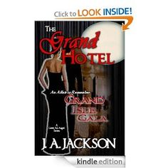Flurries of Words: 99 CENT BOOK FIND: In The Grand Hotel by J.A. Jack...
