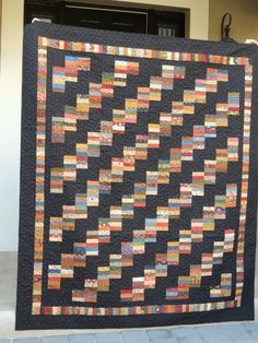 Brown Quilts: Happy Saturday!