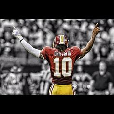 RG3 #Redskins