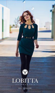 Diseños para mujeres reales, para mujeres como tú y como yo.  WWW.LOBITTA.COM