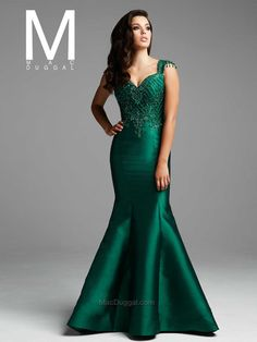 Couture by Mac Duggal 80491D