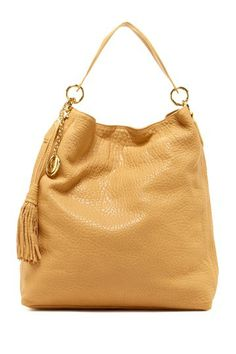 Charles Jourdan Gillian Hobo by Non Specific on @HauteLook