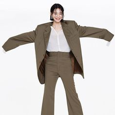 ELLE cover star Shin Min A takes on @celine's fresh silhouettes in our latest cover shoot. See all the photos on elle.my now. Link in bio. Photography: Kim Yeong Jun Styling: Kang Yun Ju Hair: Kim Gwi Ae Makeup: Lee Suk Kyung Art direction: Lee Young Lan #shinmina #celine #ellemalaysia #elle #covershoot #fashion  via ELLE MALAYSIA MAGAZINE OFFICIAL INSTAGRAM - Fashion Campaigns  Haute Couture  Advertising  Editorial Photography  Magazine Cover Designs  Supermodels  Runway Models