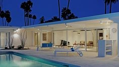 Vacation Palm Springs | Midcentury Icon | Palm Springs Vacation Rental (DARN not available for my birfday)