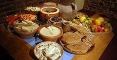 Δείτε τι έτρωγαν καθημερινά οι Αρχαίοι Έλληνες και… γιατί!