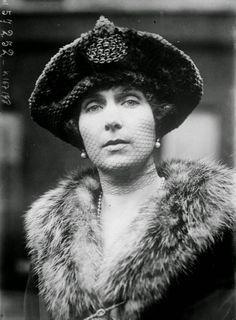 H.M. Queen Victoria Eugenia of Spain, née Princess of Battenberg  (1887-1969)