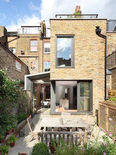 contemporary exterior design inspiration