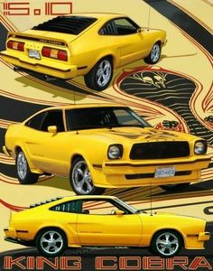 Classic Car News Pics And Videos From Around The World Ford Mustang Shelby Cobra, 1973 Mustang, Mustang Boss, Car Ford, Ford Trucks, Road Race Car, Road Train, Ford Maverick, Ford Classic Cars