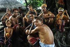 Sasak (Lombok Tribes )