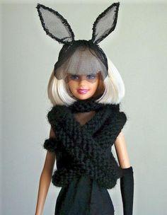 Lady Gaga Barbie doll