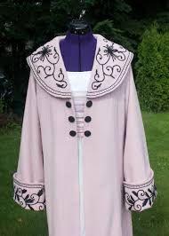 Image result for edwardian coats