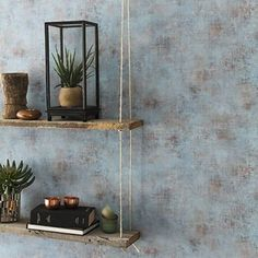 Enhance the ambience of your space so as not to be monotonous by including some of the complying with special wall decors. Discover much more one-of-a-kind concepts concerning Wall surface Art, Wall Surface Decals, and also Wall designs. Industrial Wallpaper, Surface Art, Decorating With Pictures, Diy Wall Decor, Home Decor, Wall Design, Decoration, Decorative Items, My House