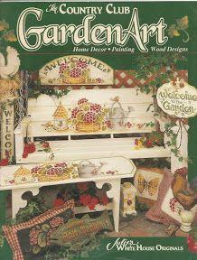 Garden Art - Country Club - TEREPINTURA - Picasa Web Albums
