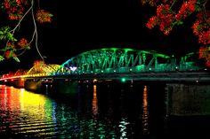 Huong River in Hue #Hue #Huetours #Famousdestination