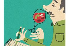 Wine-Tasting Notes Don't Need to Overflow   interesting article! http://williamsburgpottery.com/product-service/wine-cheese/