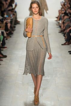 Brand : Michael Kors Season : Spring/Summer 2014 Ready-to-Wear State : New York Designer : Michael Kors 마이클 코어스
