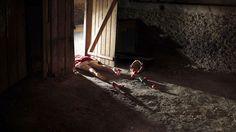Muerte de Caperucita Roja Foto: Thomas Czarnecki.