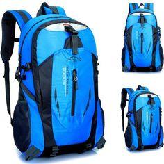 Military Oxford Waterproof With Ears Bags Backpack | Backpacks Elite – BackpacksElite.com
