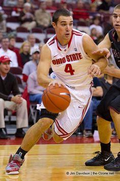 Best defensive player in the Big Ten--we love you Aaron Craft!!!!
