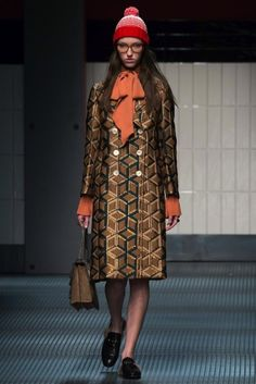 Gucci Herfst/Winter 2015-16 (32)  - Shows - Fashion