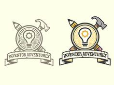 Inventor Adventures by Sebastián Pizarro