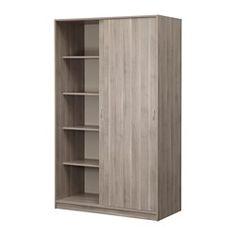 TODALEN Dulap uşi glisante - IKEA