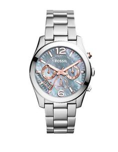 nadaki - Fossil Women's ES3880 Stainless Steel Bracelet Watch