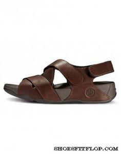 6066fcf76 Mens Cheap FitFlop Lexx Navajo Brown Sandals Brown Sandals