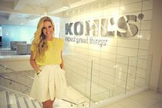 Anna James of Fash Boulevard's first guest blog for LaurenConrad.com {Check out her chic visit to NYC!}