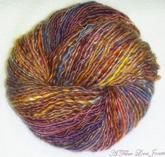 Luxury Art Yarn